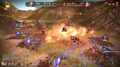 Romance of the Three Kingdoms 14 : Un peu de stratégie en Chine