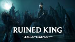Ruined King : League of Legend se met au solo