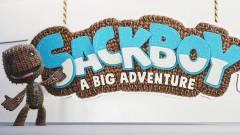 Sackboy A Big Adventure : Le retour d'une icône