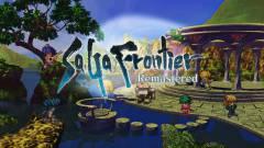 SaGa Frontier Remastered  :Retour d'un classique en 2021