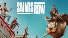 Saints Row : Déjà un peu de gameplay
