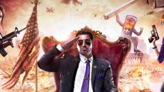 Saints Row 3 : Une adaptation sur Switch