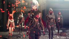 Scarlet Nexus : Du gameplay pour la Gamescom