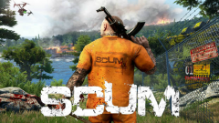 SCUM : Un nouveau phénomène meilleur vente de Devolver
