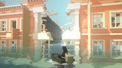 Sea of Solitude : Electronic Arts retente l'indépendant
