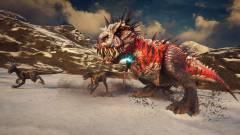 Second Extinction : De la coopération et des dinosaures