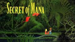 Secret of Mana Collection : Sortie prévue au Japon sur Switch