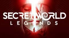 Secret World Legends : Date de lancement en vidéo
