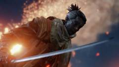 Sekiro Shadow Die Twice : Un peu de gameplay