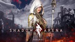 Shadow Arena : Une dernière bêta ouverte