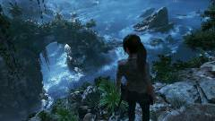 Shadow of the Tomb Raider : Premier trailer