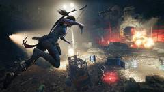 Shadow of the Tomb Raider : Sortie d'une édition définitive