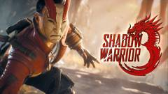Shadow Warrior 3 : Un très long gameplay