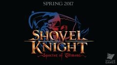 Shovel Knight : Un dernier DLC avec du multijoueur