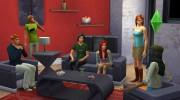 Les Sims 4 : Vidéo sur le mode Construction