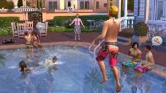 Les Sims 4 : Un peu d'écologie