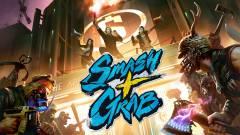 Smash + Grab : Jouez au délinquant en ligne