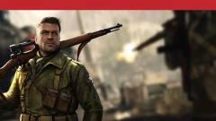 Test de Sniper Elite 4 !
