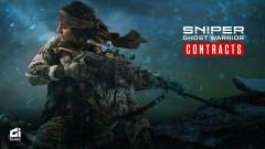 Sniper Ghost Warrior Contract : Trailer de lancement