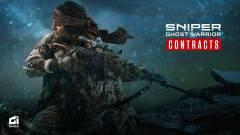 Sniper Ghost Warrior Contracts : Date de sortie en vidéo