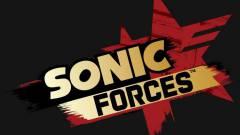 Sonic Forces : Un gameplay qui revient aux sources