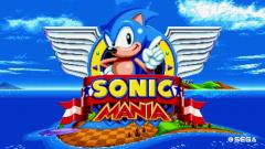 Sonic Mania : Une ouverture nostalgique