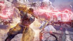 Soulcalibur 6 : Un peu de gameplay au Playstation Experience