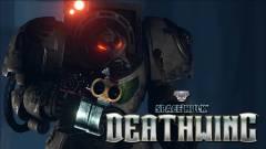 Space Hulk Deathwing : Enfin une sortie sur console