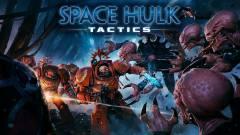 Space Hulk Tactics : Une cinématique et une date