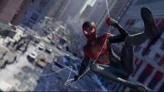 Spider-Man Miles Morales : Nouvelles images de gameplay