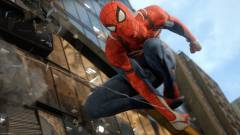 Spider-Man : 18 minutes de gameplay