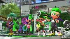 Splatoon 2 : Le mode solo dans un long gameplay