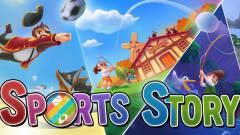 Sports Story : Faites du sport pour sauver le monde