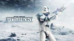 Star Wars Battlefront : Des nouvelles de l'étoile de la mort
