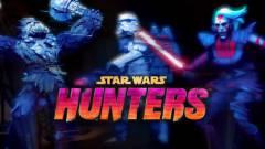 Star Wars Hunter : Vidéo et report