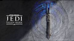 Star Wars Jedi Fallen Order : Trailer de lancement