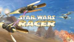 Star Wars Racer : Trailer de lancement