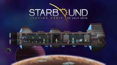 Starbound : Accusations contre le développeur