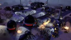 Starship Troopers Terran Command : Affrontez des aliens