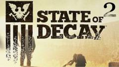 State of Decay 2 : Date de sortie officielle