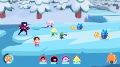 Steven Universe Save the Light : Le jeu arrive sur console
