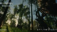 Stormdivers : Le jeu mis en pause