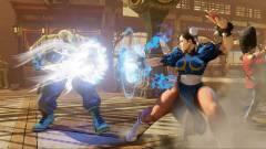 Street Fighter 5 : Un nouveau personnage connu chez Capcom
