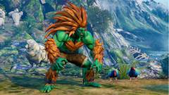 Street Fighter 5 : Blanka arrive enfin