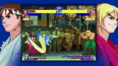 Street Fighter 30th Anniversary Collection : Retrouvez 12 jeux