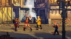 Streets of Rage 4 : Date de sortie et mode supplémentaire