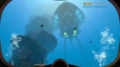 Subnautica Below Zero : Une cinématique avec de l'humour