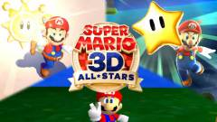 Super Mario All Star : Des all-star en 2D et en 3D
