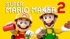Super Mario Maker 2 : Des nouveautés par dessus la tête