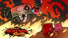 Super Meat Boy Forever : Enfin la sortie